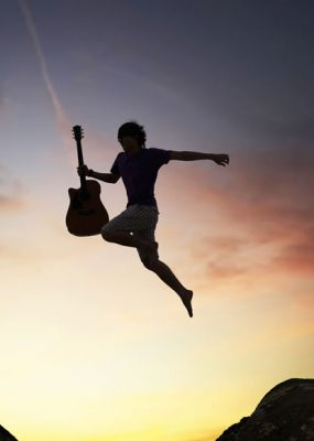 Salto Musical