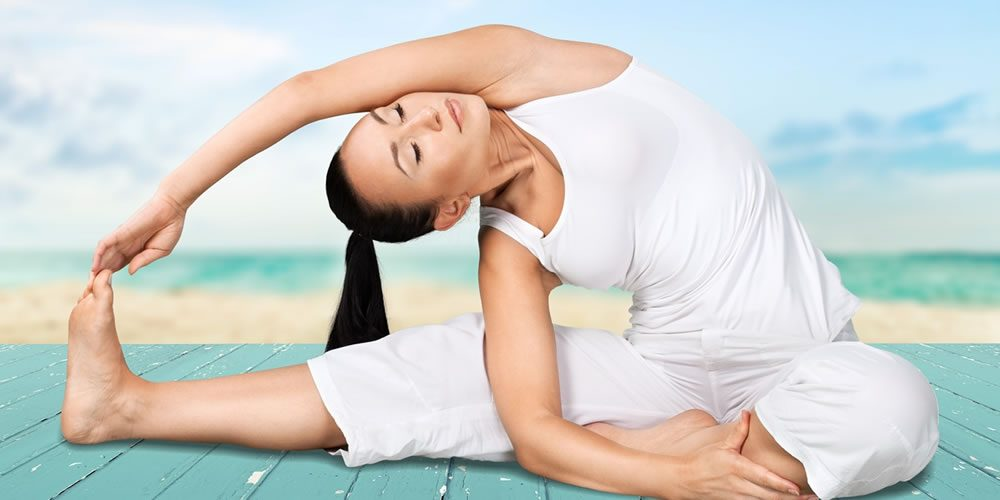 Yoga y el Sagrado Femeneino